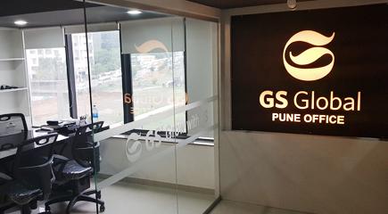 COMPANY - Global Network | GS GLOBAL